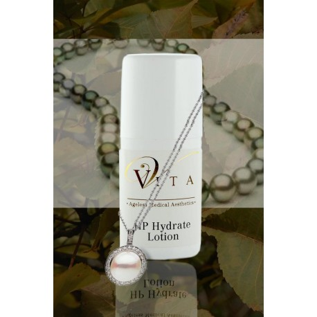 HP Hydrate Lotion