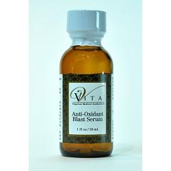 Antioxidant Blast Serum