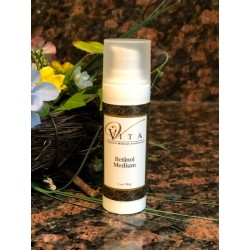 Retinol Medium